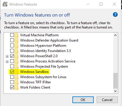 Windows 10 May 2019 Update (Version 1903) is here – ajni IT